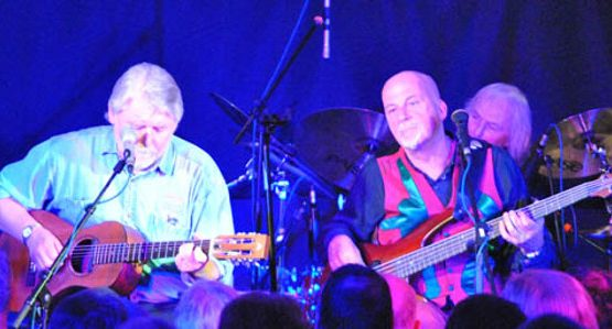 Fairport Convention - 30th consecutive year at Leek Arts Festival