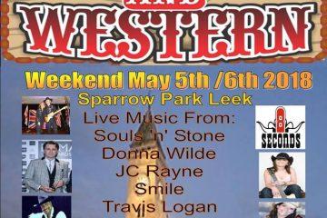 Country & Western Weekend