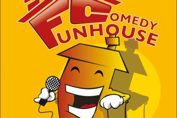 Funhouse Comedy with Leek's Secret Comedy Club