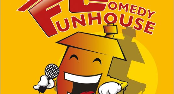 Funhouse Comedy with Leek's Secret Comedy
