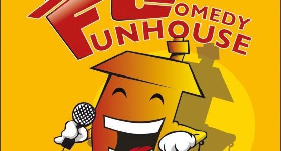 Funhouse Comedy with Leek's Secret Comedy Club