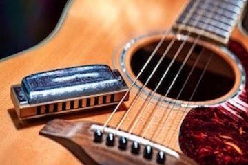 Leek Blues & Americana Acoustic Night